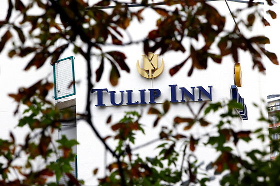 Tulip Inn - Antwerpen - photo 0