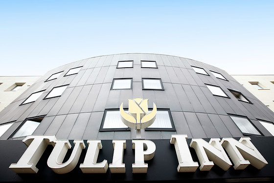 Tulip Inn - Antwerpen - photo 1