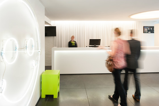 Ibis Styles Brussels Louise - photo 28