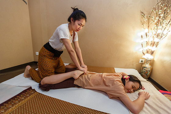 AIME THAI SPA - photo 2